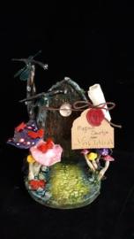 Mini collectie Magische Deurtjes Valtada; 'Woud van Shîm'