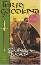 De Wetten van de Magie, boek 2, Terry Goodkind