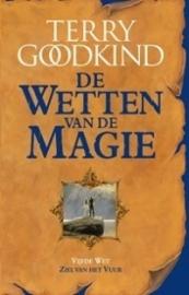 De Wetten van de Magie, boek 5, Terry Goodkind