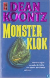 Monsterklok, Dean Koontz