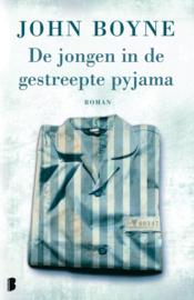 De jongen in de gestreepte pyjama, John Boyne