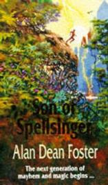 Spellsinger, book 7, Alan Dean Foster