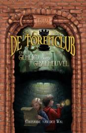 De Torenclub, deel 1, Marianne van der Wal