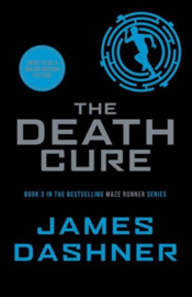 The Maze Runner, book 3, James Dashner