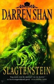 Demonata, deel 3, Darren Shan