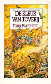 Schijfwereld, deel 1, Terry Pratchett