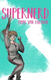 Supernerd, Emmy van Ruijven