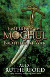 Empire of the Morghul, book 2, Alex Rutherford