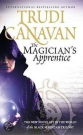 The Black Magician Trilogy, Prequel, Trudi Canavan