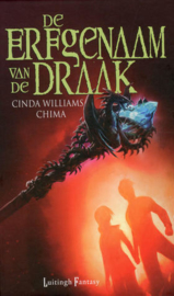 De Erfgenaam, boek 3, Cinda Williams Chima