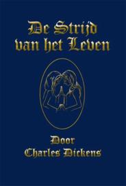 Kerstverhalen van Charles Dickens, deel 4, Mark van Dijk