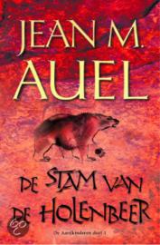De Aardkinderen, deel 1, Jean M. Auel