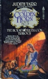 The Hound and the Falcon, book 2, Judith Tarr