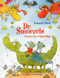 De Smoezels vieren een verjaardag, Erhard Dietl