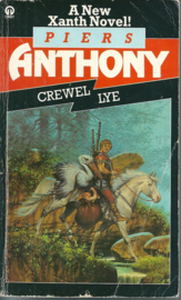 Xanth, book 8, Piers Anthony