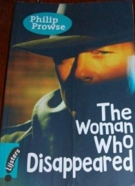 The Woman who Disappeared, Philip Prowse