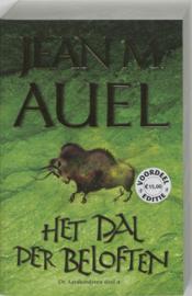 De Aardkinderen, deel 4, Jean M. Auel