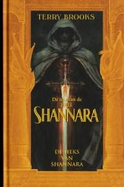 De reis van de Jerle Shannara, deel 1, Terry Brooks