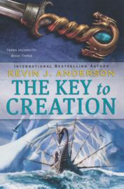 Terra Incognita, book 3, Kevin J. Anderson