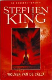 De Donkere Toren, deel 5, Stephen King