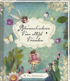 Bloemenkinderen: Voor altijd Vrienden, Cicely Mary Barker