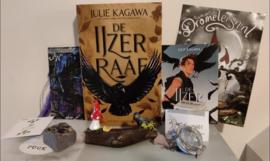 Mystery Boekenbox Februari ~ YA Fantasy