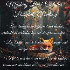 Mystery Boek Oktober ~ Fairytale Fantasy