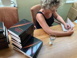 Schrijversinterview met Bertina Mulder