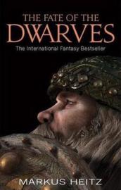 The Dwarves, book 4, Markus Heitz