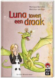 Luna tovert een draak, Monique Berndes & Melchior van Rijn