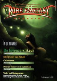 Pure Fantasy Magazine #5