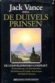 De Duivelsprinsen, bundel van de 5, Jack Vance