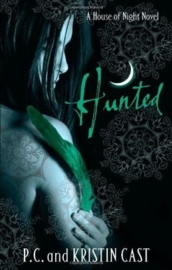 House of Night, book 5, P.C. and Kristin Cast