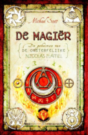 De Geheimen van de Onsterfelijke Nicolas Flamel, boek 2, Michael Scott