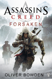 Assassin's Creed, book 5, Oliver Bowden