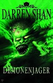 Demonata, deel 2, Darren Shan