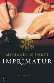 Imprimatur, Monaldi & Sorti