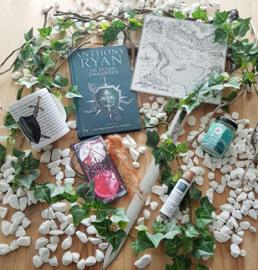Mystery Boekenbox Maart - Fantasy Novelle