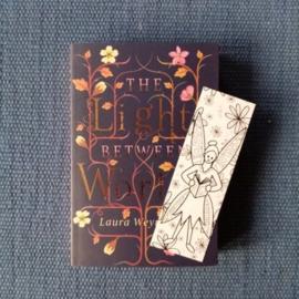AnderWereld Boekenlegger - Fairy