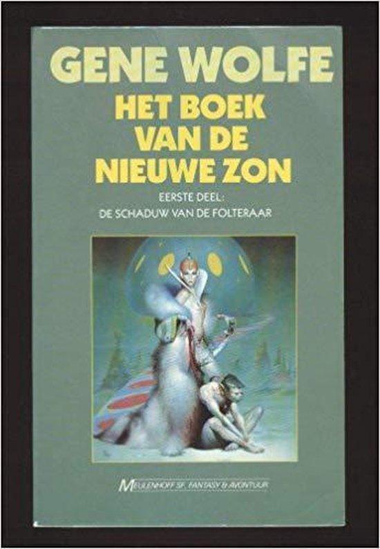 Het Boek van de Nieuwe Zon, deel 1, Gene Wolfe