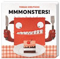 MMMonsters!, Tobias Krejtschi