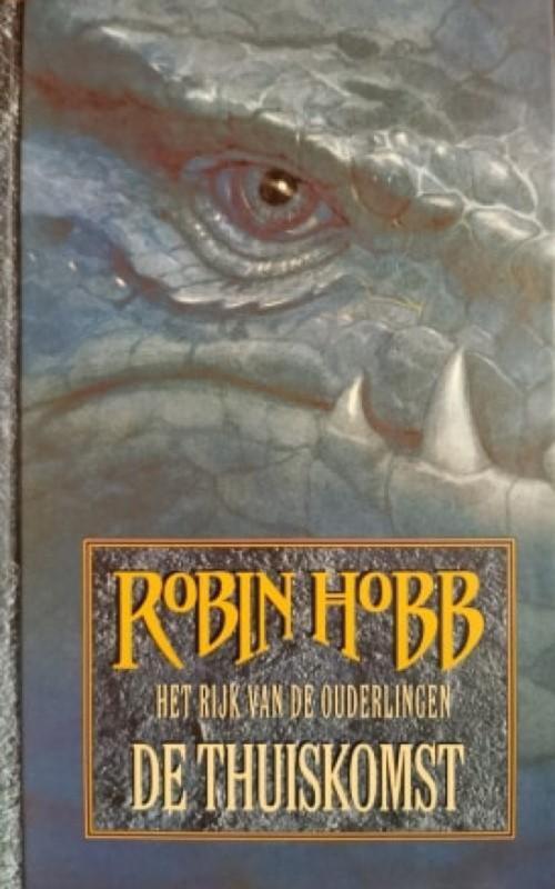 De Thuiskomst, Robin Hobb