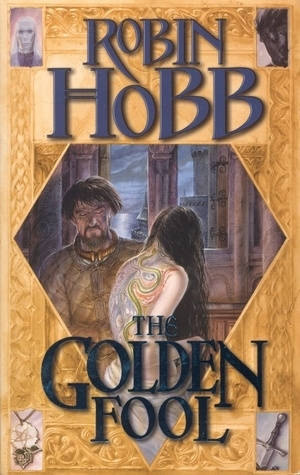The Tawny Man, book 2, Robin Hobb