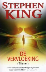 De Vervloeking, Stephen King