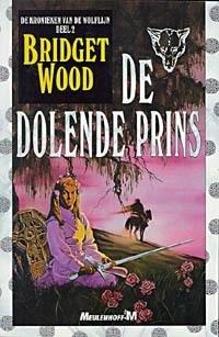 De Kronieken van de Wolflijn, deel 2, Bridget Wood