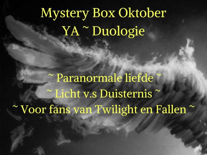 Mystery Box Oktober - YA Duologie