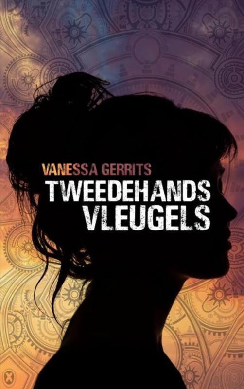 De Vleugels Trilogie, boek 1, Vanessa Gerrits