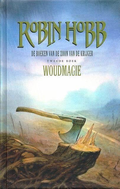 De Boeken van de Zoon van de Krijger, boek 2, Robin Hobb