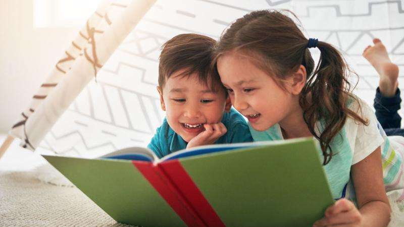 Waarom is lezen zo belangrijk voor kinderen? + 5 tips!