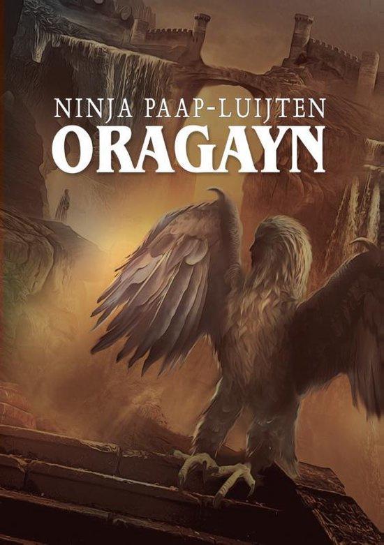 Oragayn, Ninja Paap-Luijten